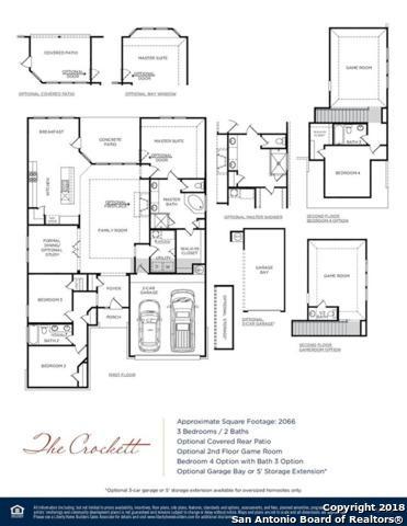 12537 Rothau Dr., Schertz, TX 78154 (MLS #1350366) :: Tom White Group