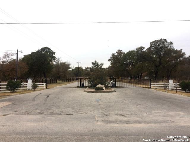 NULL Spur Ridge, San Antonio, TX 78264 (MLS #1350390) :: Alexis Weigand Real Estate Group