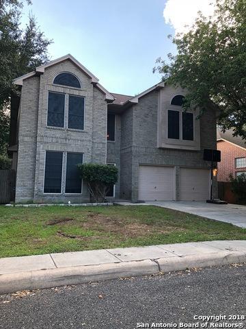1211 Reawick Dr, San Antonio, TX 78253 (MLS #1350410) :: Alexis Weigand Real Estate Group