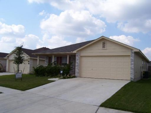 4323 Lighthouse Dr, Converse, TX 78109 (MLS #1350418) :: Alexis Weigand Real Estate Group