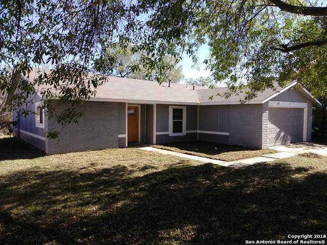 8906 Portside St, San Antonio, TX 78242 (MLS #1350422) :: Alexis Weigand Real Estate Group