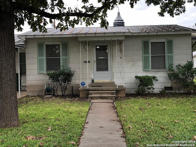 219 Southway Dr, San Antonio, TX 78225 (MLS #1350426) :: NewHomePrograms.com LLC