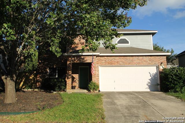 207 Stone Creek Dr, Boerne, TX 78006 (MLS #1350435) :: NewHomePrograms.com LLC