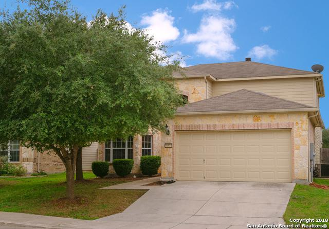 652 Silo St, Schertz, TX 78154 (MLS #1350457) :: Alexis Weigand Real Estate Group