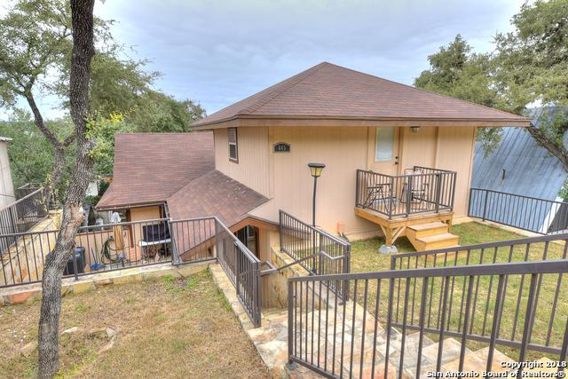 445 Lookout Dr, Lakehills, TX 78063 (MLS #1350468) :: The Mullen Group | RE/MAX Access