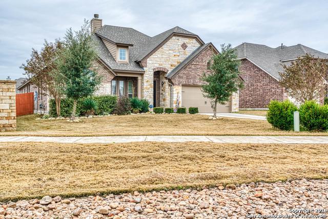 3806 Brahman Rd, Bulverde, TX 78163 (MLS #1350480) :: Alexis Weigand Real Estate Group