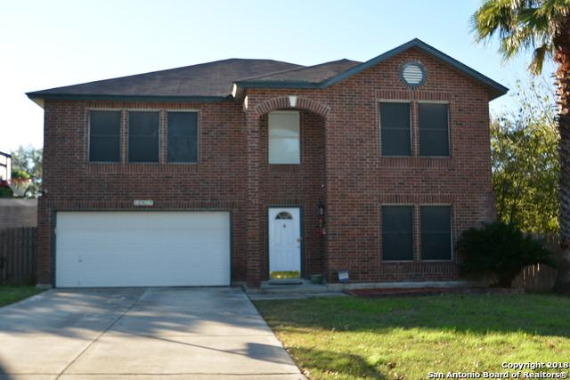 15427 Spring Mist, San Antonio, TX 78247 (MLS #1350483) :: Alexis Weigand Real Estate Group