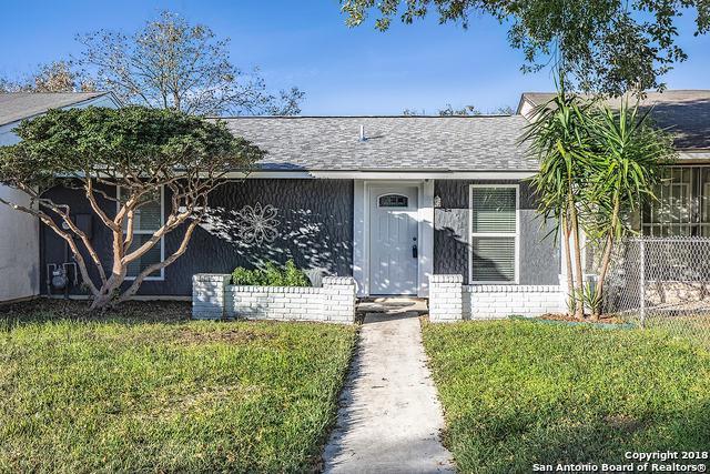 6509 Spring Lark St, San Antonio, TX 78249 (MLS #1350497) :: Alexis Weigand Real Estate Group