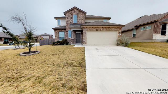 405 Quarter Mare, Cibolo, TX 78108 (MLS #1350498) :: Vivid Realty