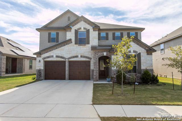 9734 Copperway, Converse, TX 78109 (MLS #1350525) :: Tom White Group
