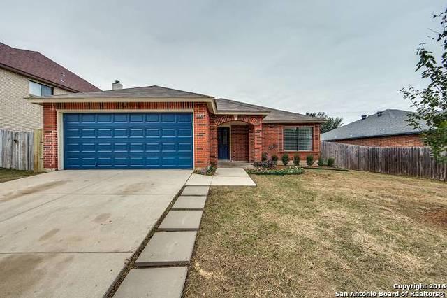 9422 Moonlit Glade Rd, Helotes, TX 78023 (MLS #1350540) :: Tom White Group