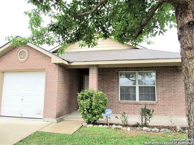 10714 Judie Allen, San Antonio, TX 78254 (MLS #1350586) :: Tom White Group