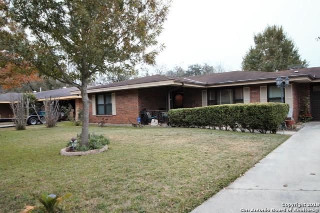 4706 Darlene Dr, San Antonio, TX 78222 (MLS #1350598) :: Alexis Weigand Real Estate Group