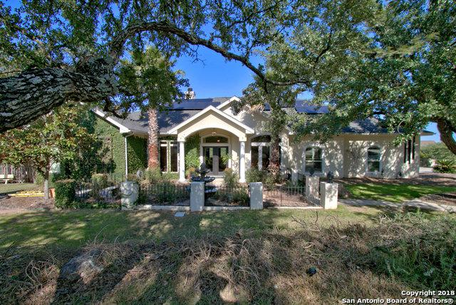 6014 Creekwood Pass, Spring Branch, TX 78070 (MLS #1350600) :: Alexis Weigand Real Estate Group