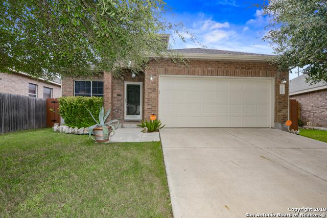 10206 Homburg Ranch, Helotes, TX 78023 (MLS #1350615) :: Alexis Weigand Real Estate Group