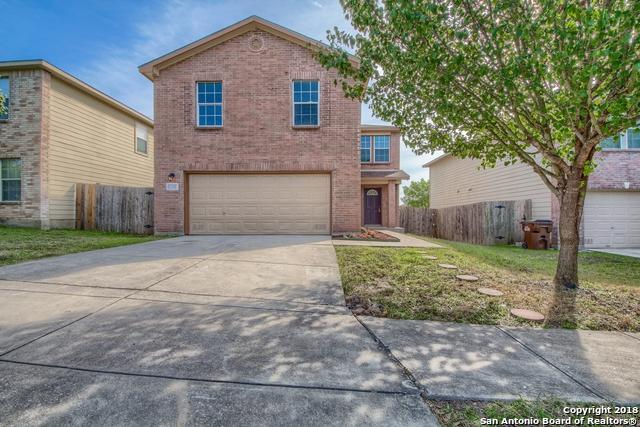 6346 Wild Flower Way, San Antonio, TX 78244 (MLS #1350619) :: Tom White Group