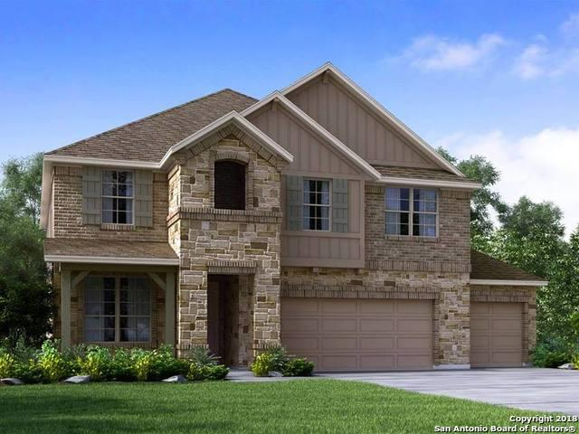 124 Heathcot, Boerne, TX 78015 (MLS #1350642) :: Alexis Weigand Real Estate Group