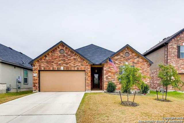 7934 Stalemate Cv, San Antonio, TX 78254 (MLS #1350656) :: Alexis Weigand Real Estate Group