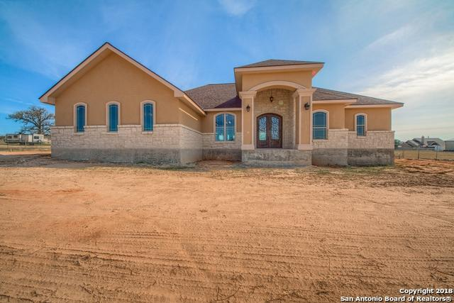 113 Westfield Landing, La Vernia, TX 78121 (MLS #1350663) :: Alexis Weigand Real Estate Group