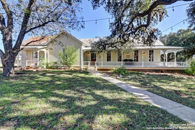 30198 Blanco Rd, Bulverde, TX 78163 (MLS #1350664) :: Alexis Weigand Real Estate Group