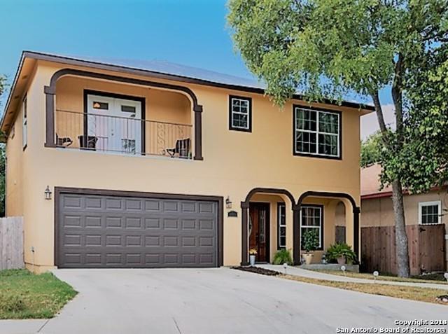 214 San Roman Dr, San Antonio, TX 78213 (MLS #1350674) :: Alexis Weigand Real Estate Group