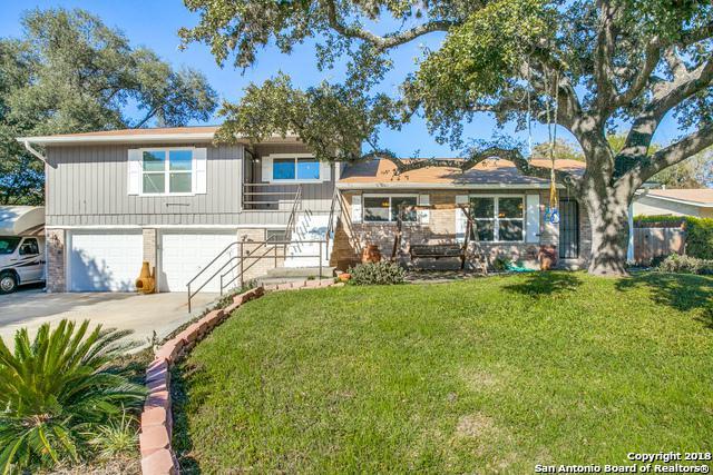 1009 Mount Riga, San Antonio, TX 78213 (MLS #1350683) :: Alexis Weigand Real Estate Group