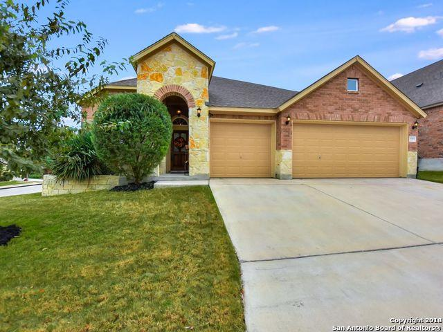 12602 Mitre Peak, San Antonio, TX 78245 (MLS #1350692) :: Tom White Group