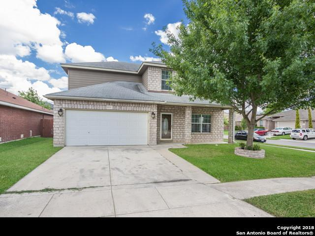 8314 Grissom Gate, San Antonio, TX 78251 (MLS #1350698) :: NewHomePrograms.com LLC