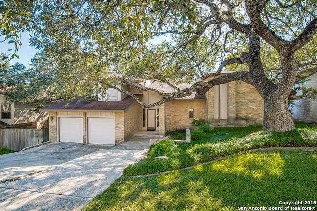 3518 Hunters Sound St, San Antonio, TX 78230 (MLS #1350724) :: NewHomePrograms.com LLC