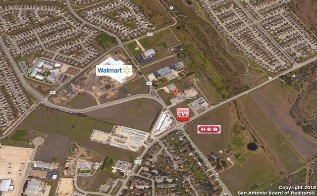 400 West Cibolo Valley Dr, Cibolo, TX 78108 (MLS #1350728) :: Vivid Realty