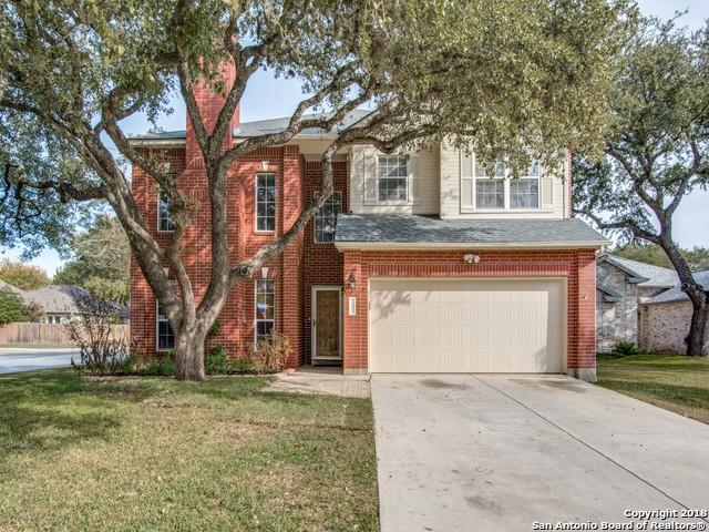 12362 Stable Pass, San Antonio, TX 78249 (MLS #1350731) :: Alexis Weigand Real Estate Group