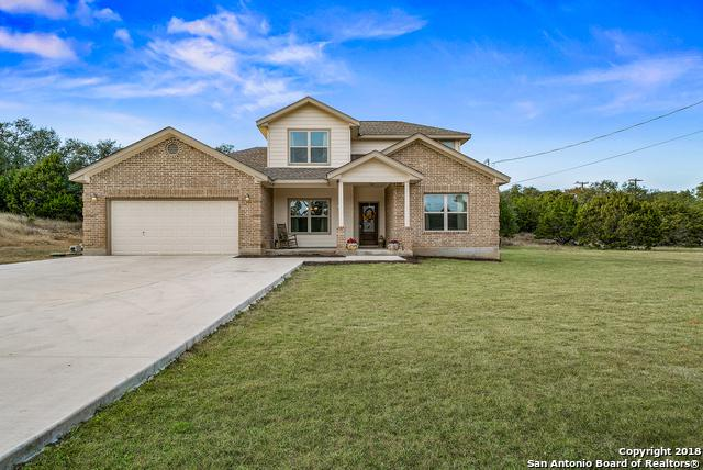 30777 Smithson Valley Rd, Bulverde, TX 78163 (MLS #1350733) :: Alexis Weigand Real Estate Group
