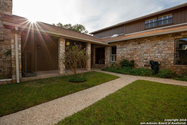 2415 Birkdale Ln, Kerrville, TX 78028 (MLS #1350751) :: Alexis Weigand Real Estate Group