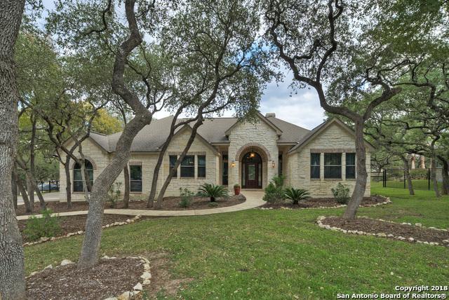 22124 Paseo Corto Dr, Garden Ridge, TX 78266 (MLS #1350774) :: Vivid Realty