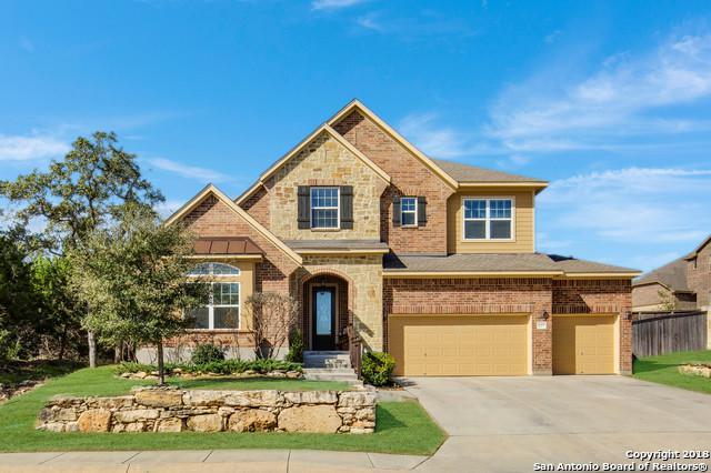 28839 Chaffin Light, San Antonio, TX 78260 (MLS #1350787) :: Alexis Weigand Real Estate Group