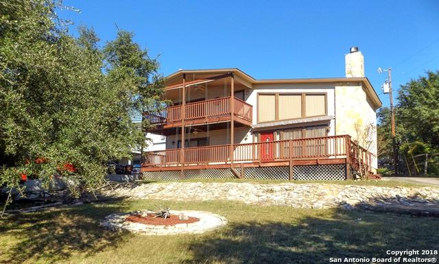 611 Mt Lookout Dr, Canyon Lake, TX 78133 (MLS #1350795) :: Exquisite Properties, LLC