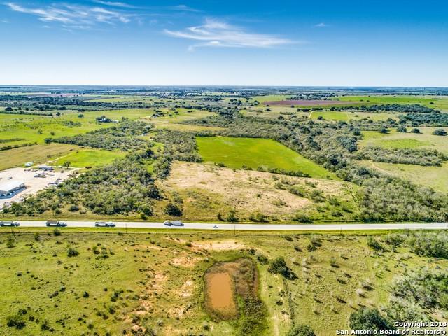 001 Highway 16, Jourdanton, TX 78026 (MLS #1350806) :: The Mullen Group | RE/MAX Access