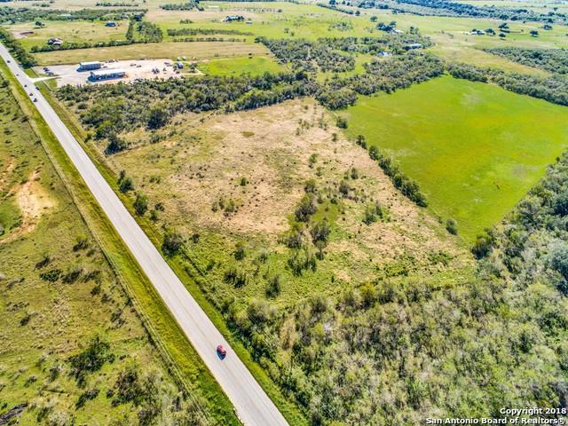 002 Highway 16, Jourdanton, TX 78026 (MLS #1350807) :: The Mullen Group | RE/MAX Access