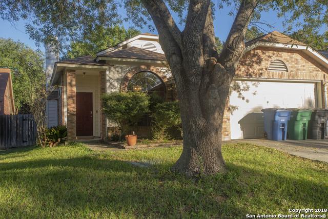 13142 Maple Park Dr, San Antonio, TX 78249 (MLS #1350846) :: Alexis Weigand Real Estate Group
