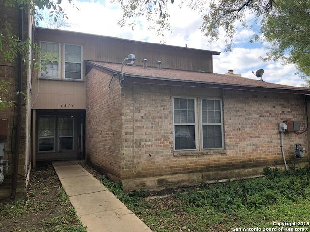 6814 Stockport, San Antonio, TX 78239 (MLS #1350858) :: Alexis Weigand Real Estate Group