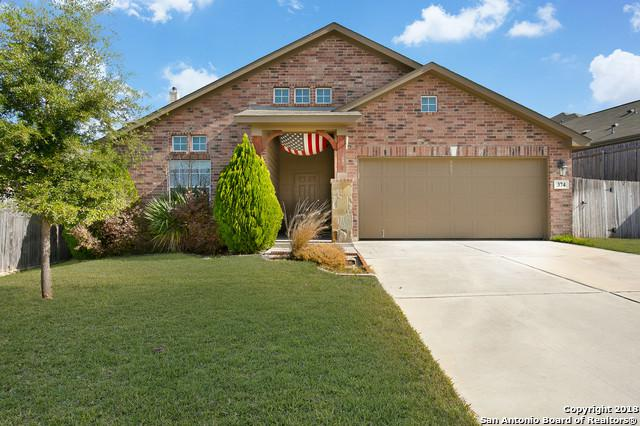 374 Posey Pass, New Braunfels, TX 78132 (MLS #1350864) :: Alexis Weigand Real Estate Group