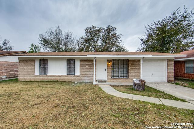1607 Lone Oak Ave, San Antonio, TX 78220 (MLS #1350872) :: Exquisite Properties, LLC