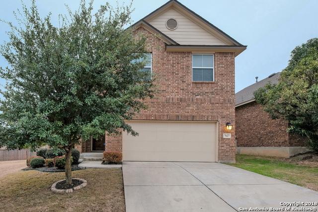 7627 Ruger Ranch, San Antonio, TX 78254 (MLS #1350873) :: Tom White Group