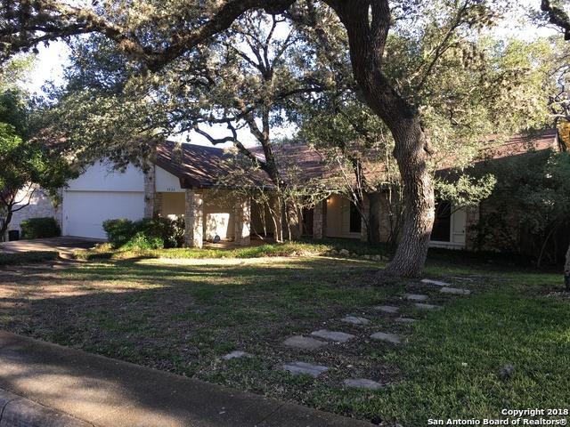 2026 Pinetree Ln, San Antonio, TX 78232 (MLS #1350881) :: Vivid Realty