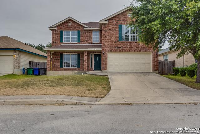 1143 Cougar Country, San Antonio, TX 78251 (MLS #1350888) :: Alexis Weigand Real Estate Group