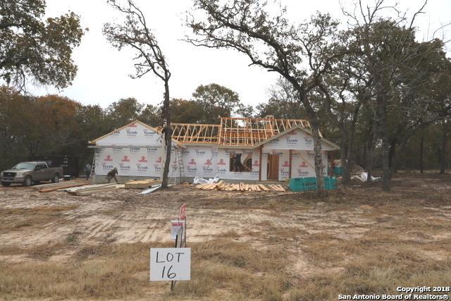 165 Cibolo Ridge Drive, La Vernia, TX 78121 (MLS #1350916) :: Alexis Weigand Real Estate Group