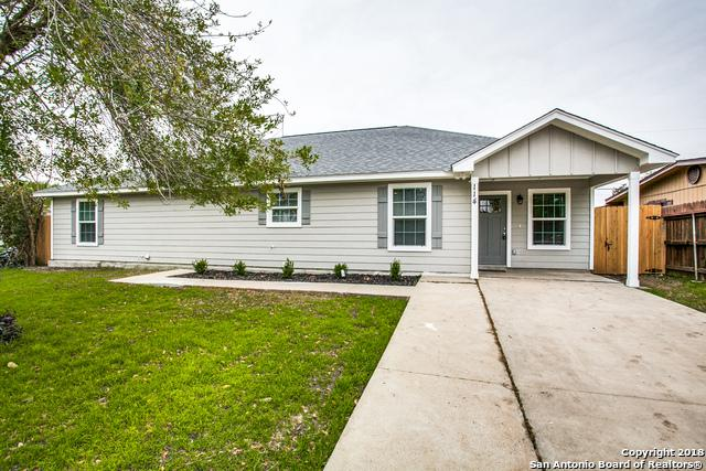 114 Kontiki Pl, San Antonio, TX 78242 (MLS #1350921) :: Alexis Weigand Real Estate Group