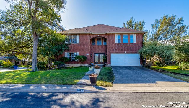 14002 Cougar Pt, San Antonio, TX 78230 (MLS #1350929) :: Alexis Weigand Real Estate Group