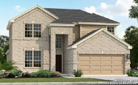 4904 Eagle Valley St, Schertz, TX 78108 (MLS #1350953) :: Alexis Weigand Real Estate Group
