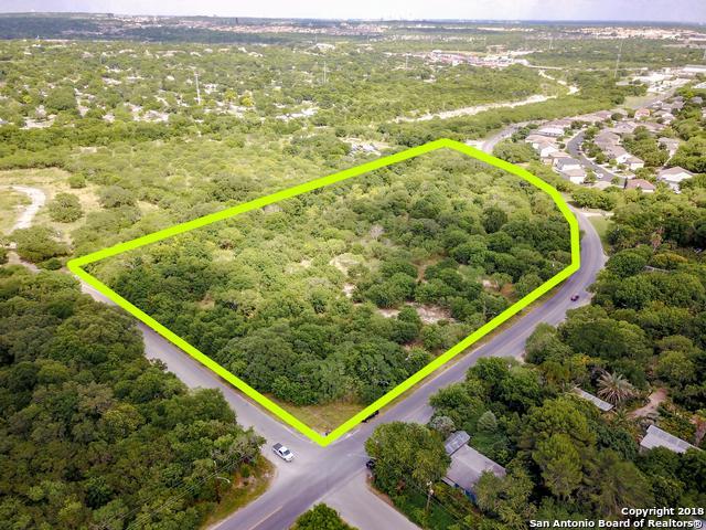 0000 Heath Rd, San Antonio, TX 78250 (MLS #1350969) :: Alexis Weigand Real Estate Group